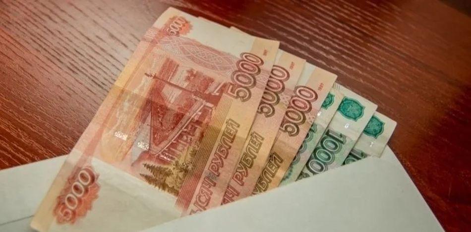 сколько платят в Красноярске
