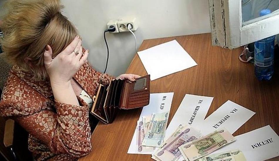 сколько получают в Воронеже