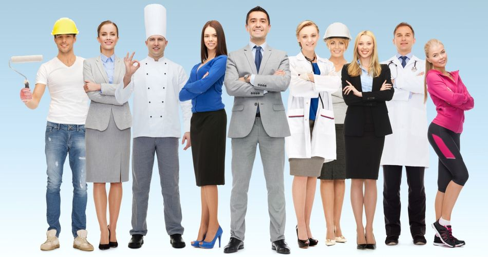 заработная плата в Красноярске