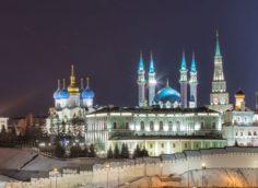 зарплата в Казани